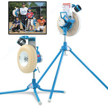 Jugs Jr Baseball/Softball Pitching Machine