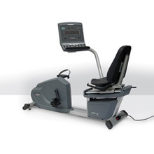 Fitnex Aristo Commercial Recumbent Exercise Bike