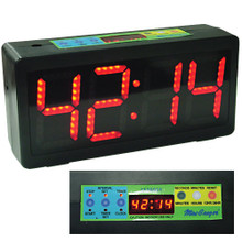MacGregor Count Up/ Count Down Sports Timer Clock