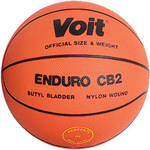Voit Enduro CB2 Rec Dept. Basketball Official Men's Size