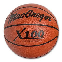 MacGregor X-100 Indoor Basketball Mens Official Size