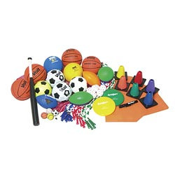 US Games Recess Package