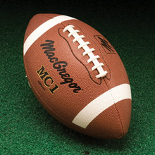 MacGregor Composite Football MC1 Official Size