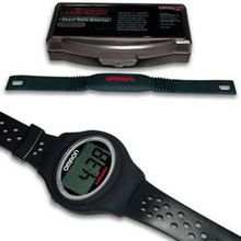 Omron HR100 Heart Rate Monitor