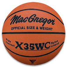 MacGregor X-35WC Basketball