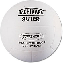 "Tachikara SV12R ""Super Soft"" Volleyball"
