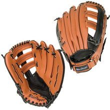 "MacGregor 12.5"" Scholastic Fielder's Glove Fits Right Hand"