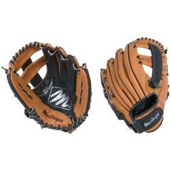 "MacGregor 10.5"" Tee Ball Glove Fits Right Hand"