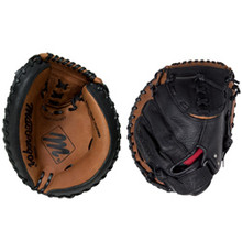 MacGregor Junior Series Catcher's Mitt Fits Left Hand