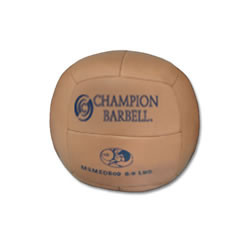 Champion Barball 4-6 lb. Medicine Ball