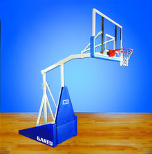 Gared Sports 9305 Hoopmaster LT Portable Basketball Goal