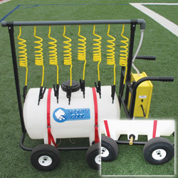 Sports Cool Power Tanker Replacement Battery