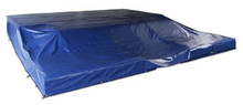 Stackhouse TP2224A Int'l Pole Vault Pit - All Weather Cover
