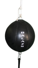 Balazs Boxing Double End Striking Bag