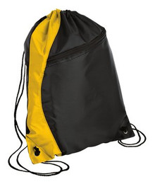 Port and Company Colorblock Cinch Pack - Style BG80