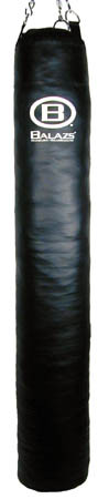 Balazs Boxing Unfilled 100 lb. Muay Thai Punching Bag
