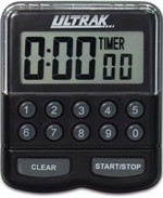 Ultrak Count Up/Down Timer, T-3