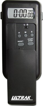 Ultrak Vibrating Count Up/Down Timer, T-5