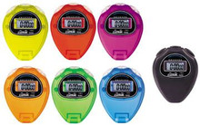 Ultrak Sports Stopwatch, Set of 6