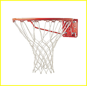 Basketball Net, 4mm Economy, CS-400