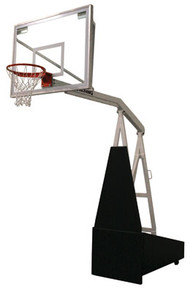Spalding 2000 Portable Basketball System, AA-411-800