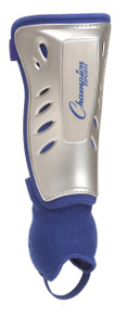 Champion Sports Soft Soccer Shinguards