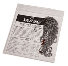 Spalding Volleyball Net Height Chain