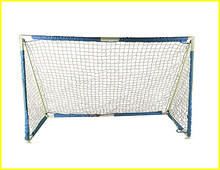 "Champion Deluxe Fold Up Soccer Goal 72""x48""x36"", SN743"