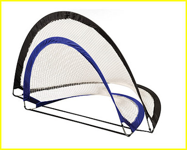 "Champion 48"" Extreme Soccer Portable Pop Up Goal, SG4830"