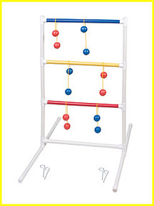 Champion Sports Ladder Ball Game Set