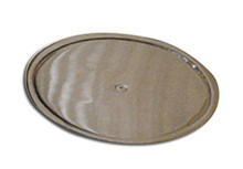 Spalding Locking Super Float Floor Plate/Sleeve-Pair