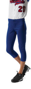 A4 Girls Softball Pant, A4-NG6166