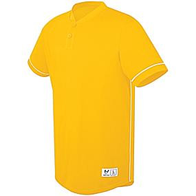 High 5 Sportswear RushTwo-Button Jersey-Adult