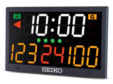 Seiko Multi-Function Portable Scoreboard
