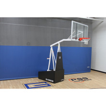 Gared Hoopmaster C72 Club Portable Basketball System
