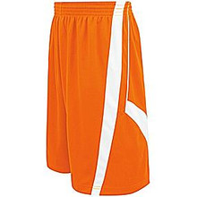 High 5 Sportswear Youth Fusion Reversible Game Short