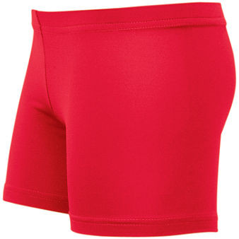 High 5 Sportswear Women's Low-Rise Volleyball Short