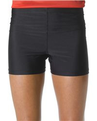 "A4 Women's 4"" Compression Short NW5313"