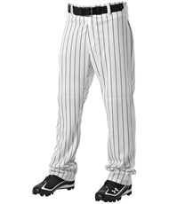 Alleson Athletic Adult Pinstriped Baseball Pant 605WPN