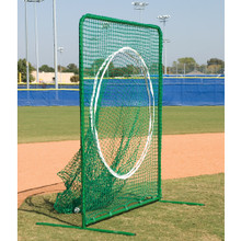 Varsity Sock Net with Frame 7' x 6'
