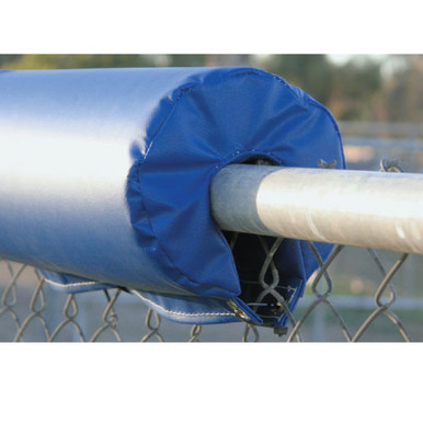 Delux Fence Top Rail Padding