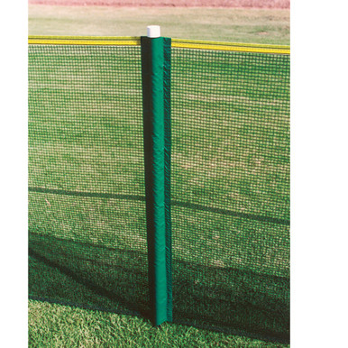 200' Homerun Youth/Softball Fence Pkg