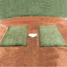 Jox Box Batters Box (2/set)