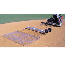 Diamond Digger Combo Field Groomer