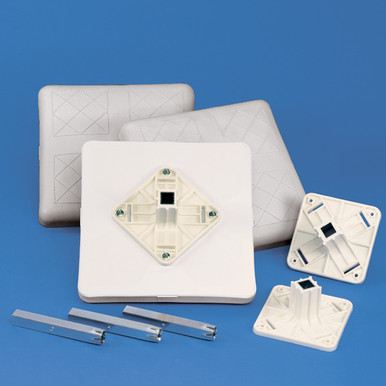 Bolco 100-ML Bases, Top Plate, Anchors