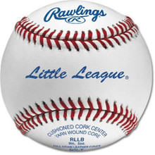 Rawlings RLLB-1 Baseball