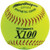 "MacGregor X52RE ASA Slow Pitch 12"" Softball - Synthetic"