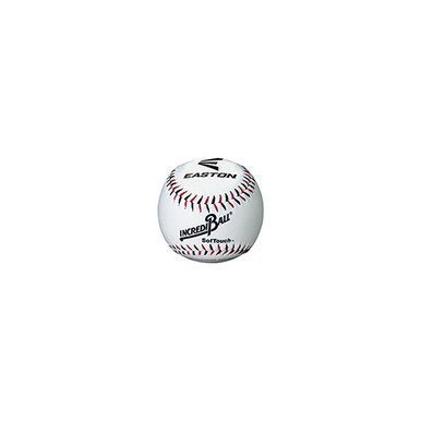 "Easton™ Softouch® Ball 9"" White"