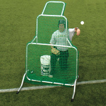 JUGS® Fixed-Frame™ Short-Toss® Screen