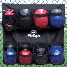 MacGregor® Large Helmet Caddy